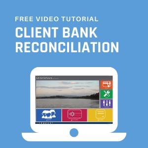 Client Reconciliation