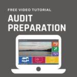 audit header