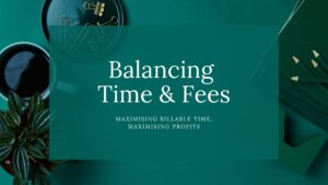 Time&Fees Cover
